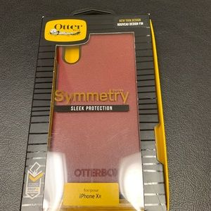 Otterbox Symetry Phone Case NWT